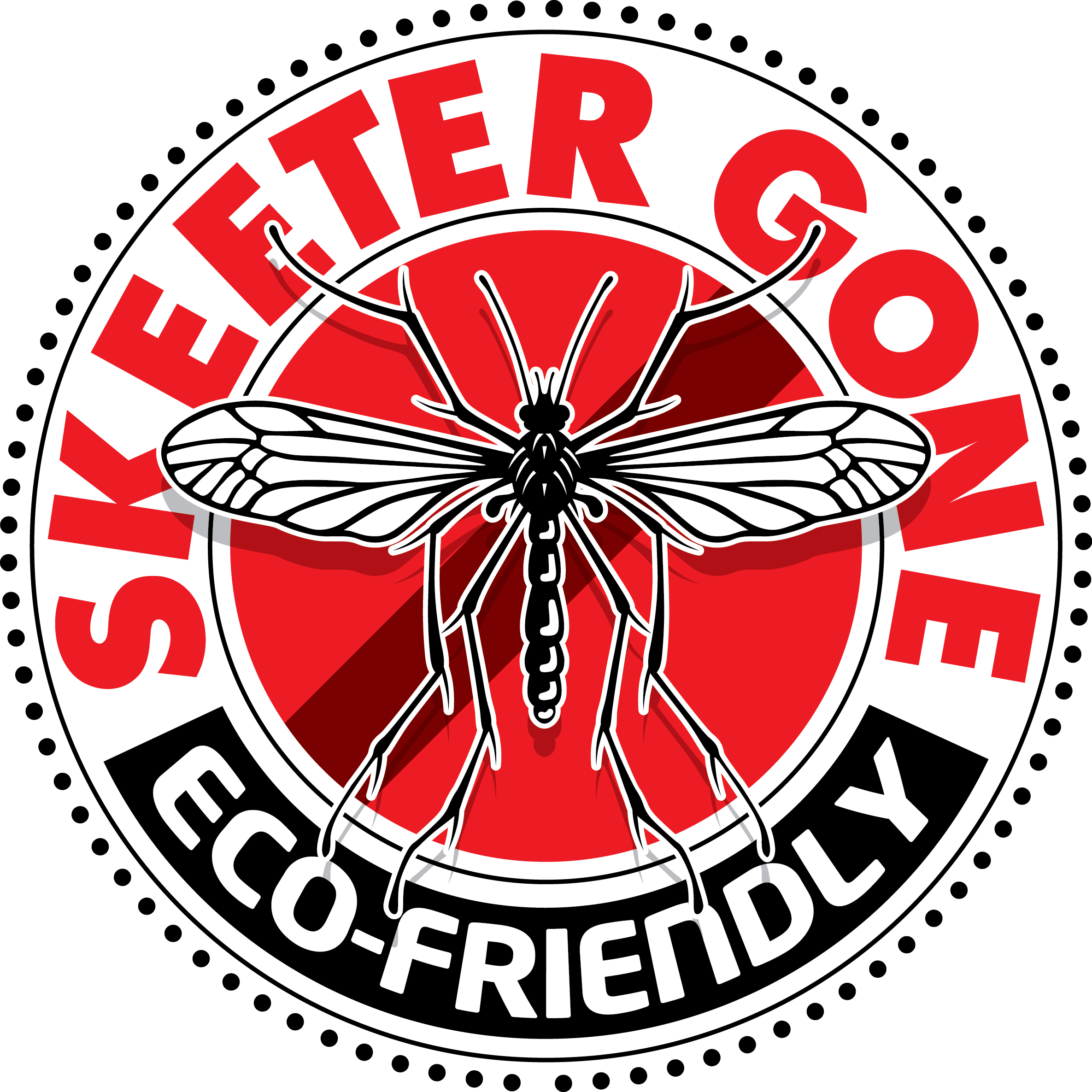 FA Skeeter Gone Logo
